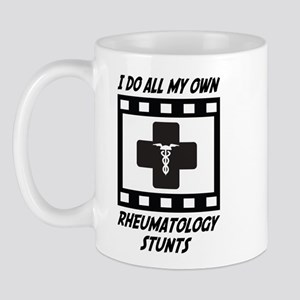 Rheumatology Stunts Mug